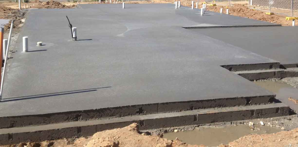 House Slabs Concrete Polishing Canberra Business